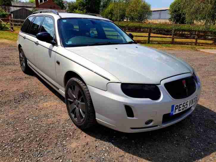2005 Rover 75 CONTEMPORARY 1.8 AUTOMATIC,