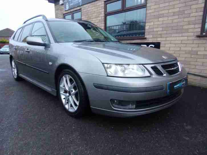 2005 9 3 DTH VECTOR SPORT ESTATE DIESEL