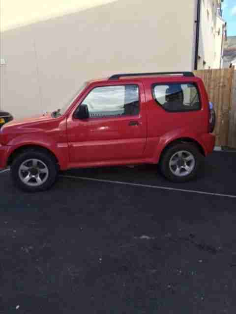 *** 2005 SUZUKI Jimny 55 plate excellent condition ***