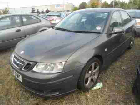 2005 9 3 Vector 1.9 tid sport Spares or