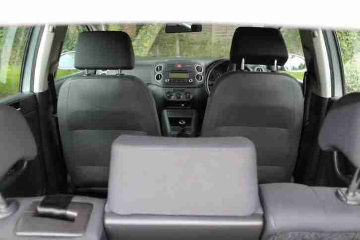 2005 VOLKSWAGEN GOLF PLUS S TDI SILVER MANUAL