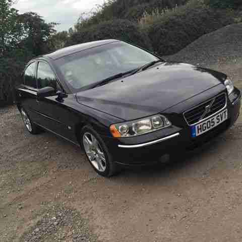 2005 volvo s60 owners manual