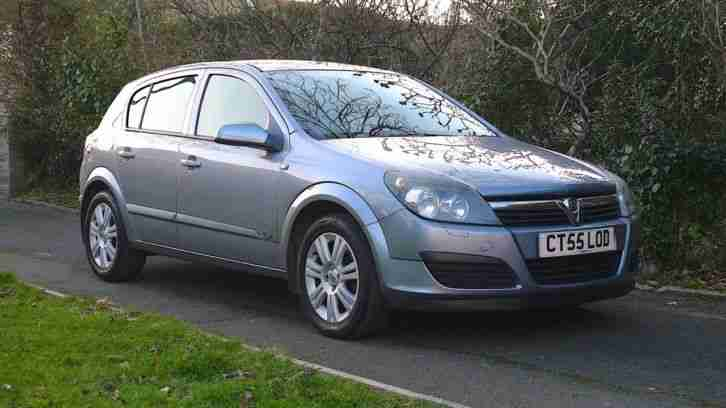 vauxhall astra owners manual 2001