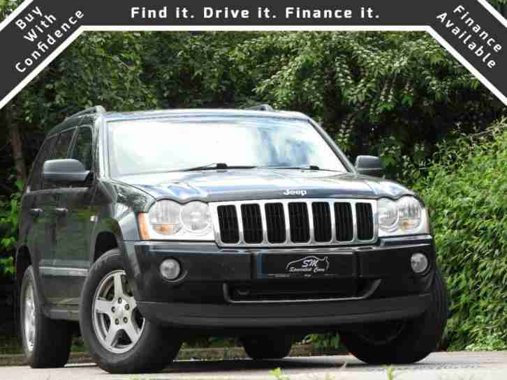jeep 2006 06 grand cherokee 3 0 v6 crd limited 5d auto 215. Cars Review. Best American Auto & Cars Review