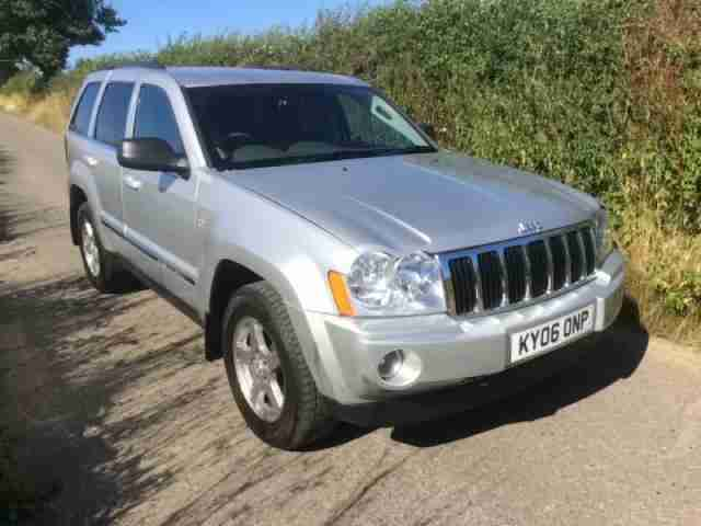 jeep 2006 06 grand cherokee v6 crd limited diesel car for sale. Cars Review. Best American Auto & Cars Review