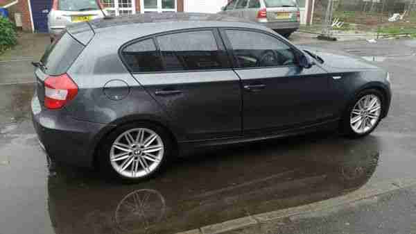 2006 (56) Bmw 120d msport (pics) - Great Condition