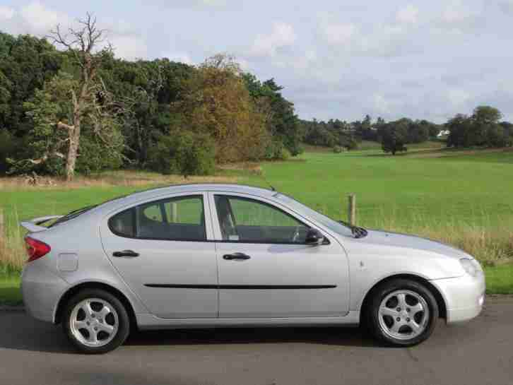 "2006 ""56"" PROTON GEN-2 1.6 GLS 5 DOOR, BIG SPEC MODEL, LOVELY COLOUR, LOW MILES"