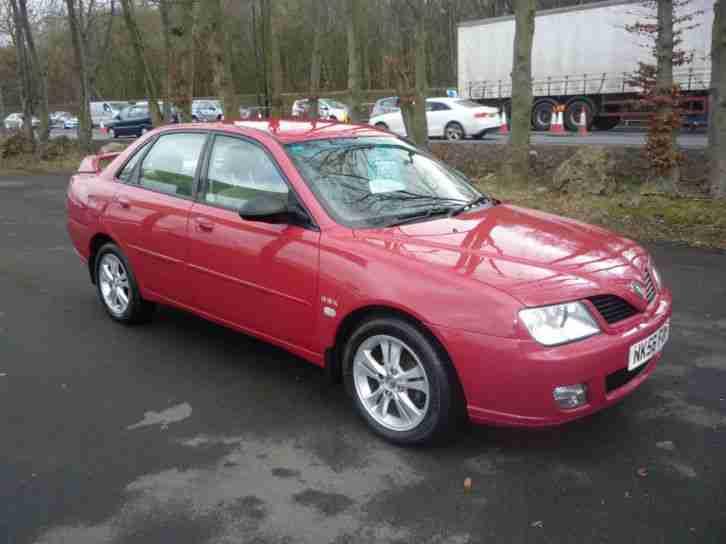 Proton 2006 56 Reg Impian 16 Gsx Car For Sale