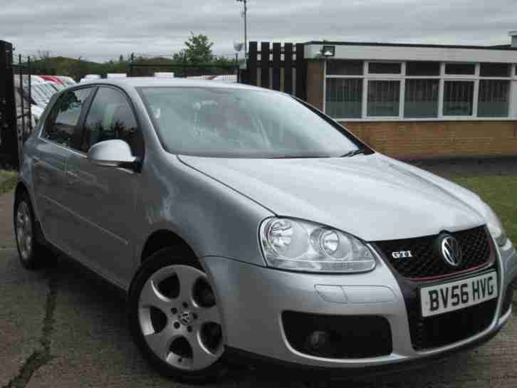2006 56-REG Volkswagen Golf 2.0SDI GTI REPLICA. SATNAV. DVD. BIG SPEC. BARGAIN.