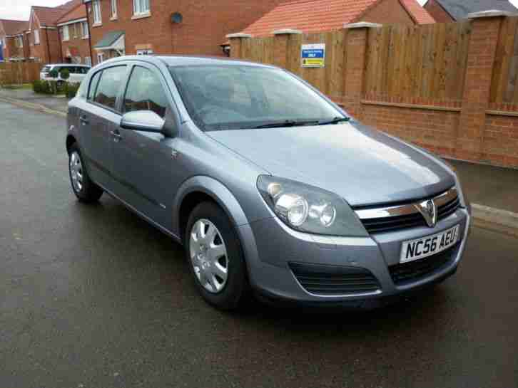 2006/56 VAUXHALL ASTRA 1.3CDTI 5 DOOR HATCHBACK.NICE CONDITION.GOOD RUNNER.CHEAP