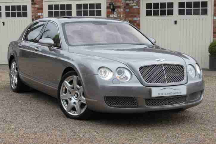 mi park used awd lincoln for bentley spur flying continental sale in sedan