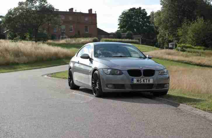 BMW SERIES I SE GREY Car For Sale - 2006 bmw 335i