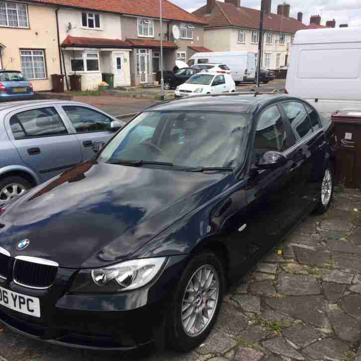 BMW 2006 3 SERIES 320i ES. Car For Sale
