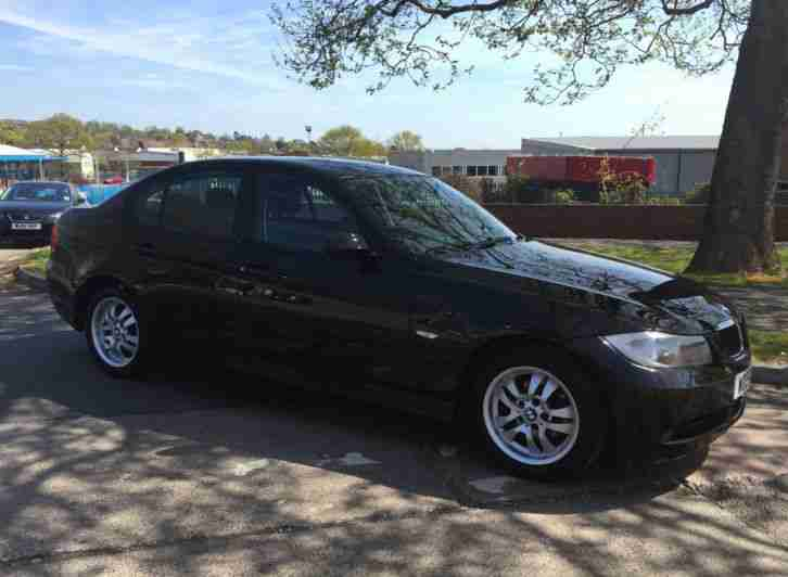 2006 320I ES, CLEAN, WELL MAINTAINED AND