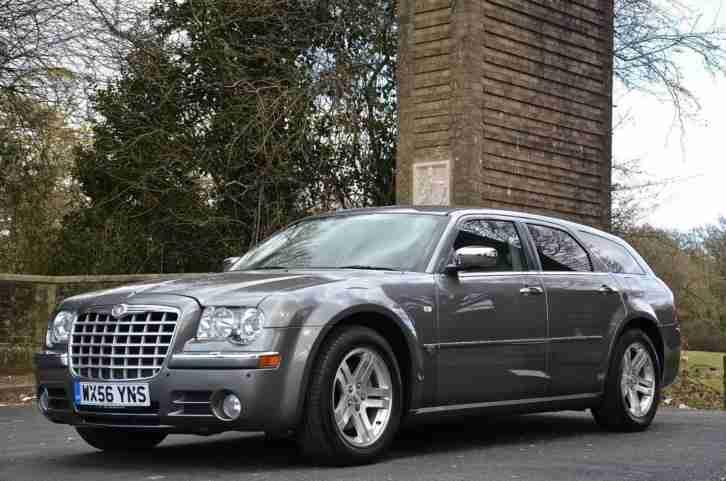 Chrysler 2006 300c crd estate diesel car for sale for Chrysler 300c crd