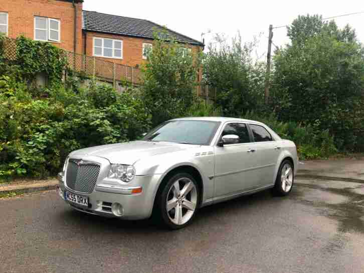 2006 Chrysler 300C 3.5 V6 Automatic 76,000 miles Long Mot