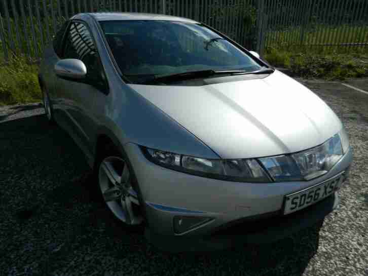 2006 CIVIC TYPE S 1.8 PETROL FULL