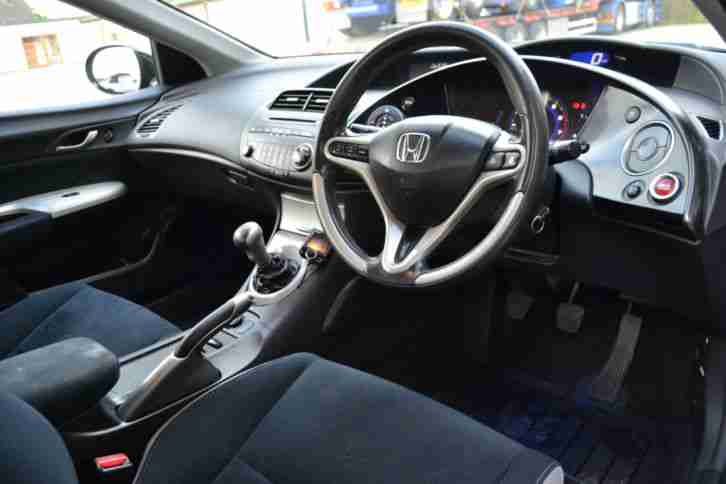 2006 Honda Civic 1.4i-DSI S PETROL MANUAL NEW CLUTCH !!!