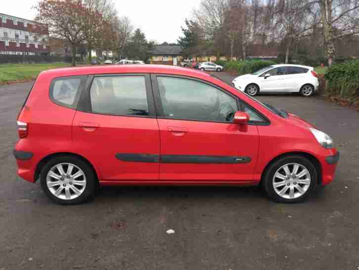 2006 Honda Jazz 1.4i-DSI SE+NEW MOT 12/2017+FSH+2KEYS+1OWNER+ CHRISTMAS PRICE