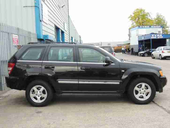 jeep 2006 grand cherokee 3 0 crd ltd 3 0 diesel grand cherokee car. Cars Review. Best American Auto & Cars Review