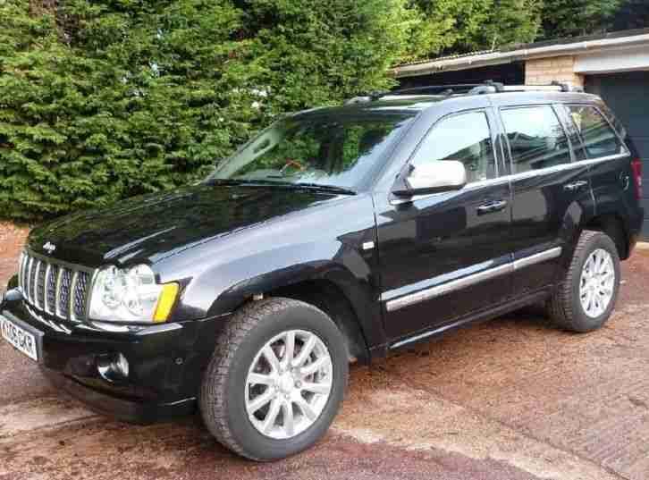 jeep 2003 grand cherokee limited v8 grey car for sale. Black Bedroom Furniture Sets. Home Design Ideas