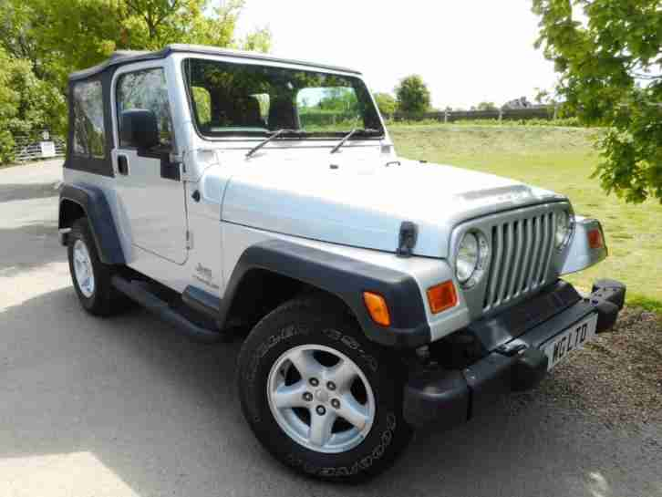 jeep 2006 wrangler 4 0 jamboree soft top 4x4 low miles cruise 3 door. Black Bedroom Furniture Sets. Home Design Ideas
