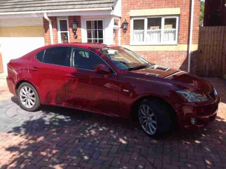 2006 LEXUS IS 250 SE . Manual, Fantastic Condition