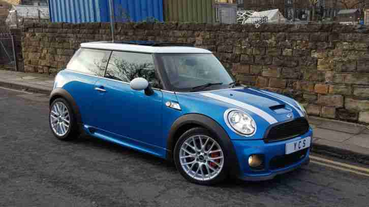 Mini Cooper Car From United Kingdom