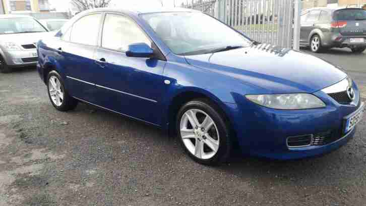 2006 6 1.8 TS Blue Just £999 ono