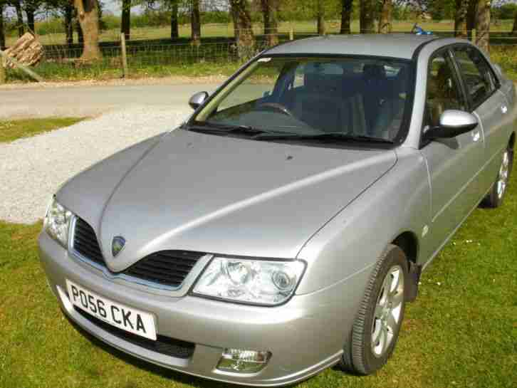 Proton 2006 Impian Gsx Silver Car For Sale