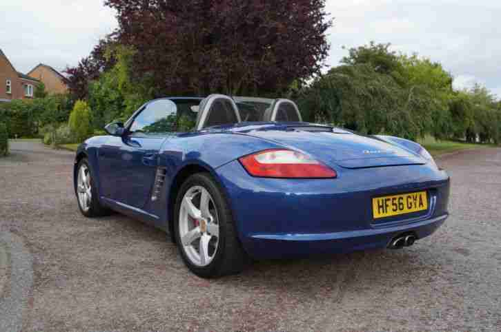 seller Boxster