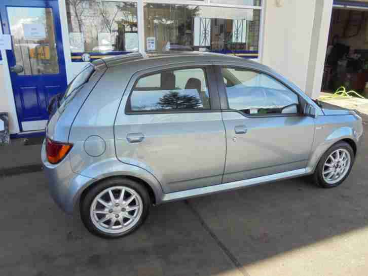 2006 Proton Savvy 1.2 Style 5dr Auto 5 door Hatchback