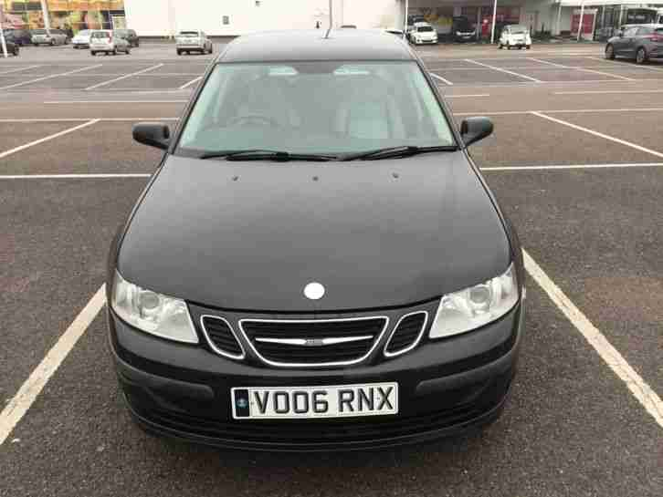 2006 SAAB 9-3 TID VECTOR SPORT ESTATE / NEW MOT / PX WELCOME / WE DELIVER