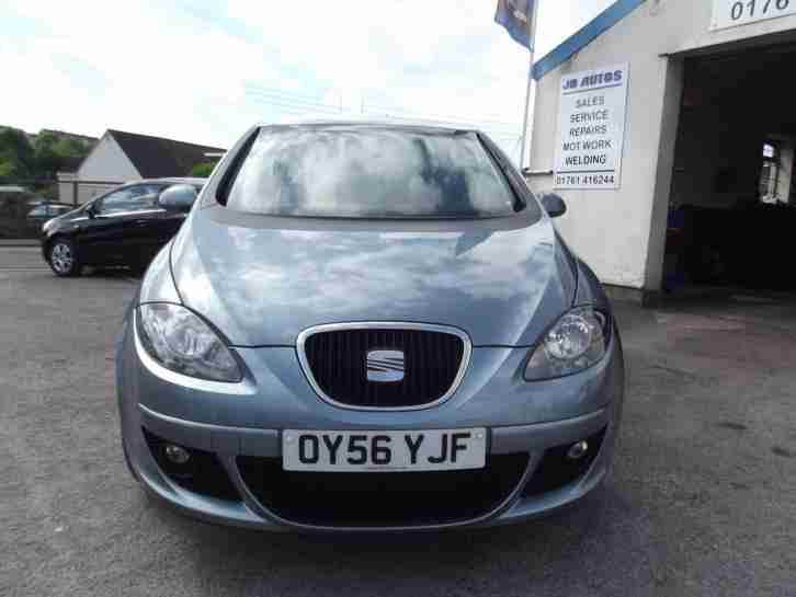 2006 SEAT ALTEA STYLANCE TDI GOOD CONDITION