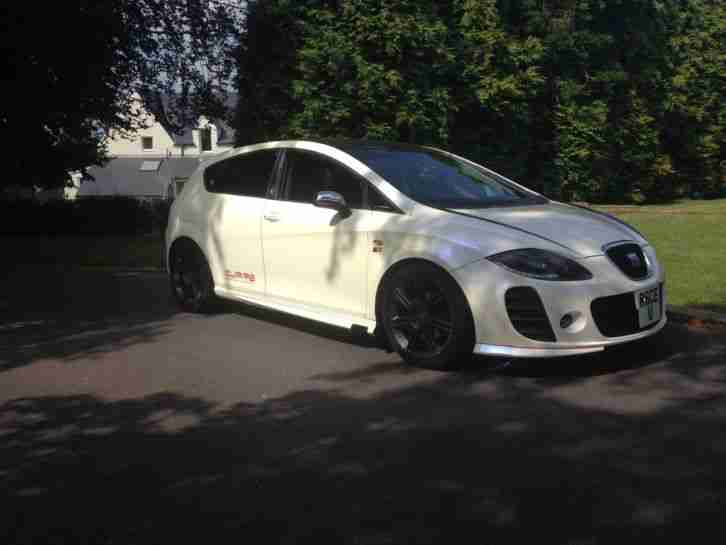 seat 2006 leon refernce sport 2 0 tdi btcc k1 cupra replica car for sale. Black Bedroom Furniture Sets. Home Design Ideas