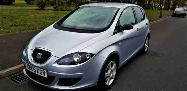 2006 Altea Reference Sport 1.9 Tdi