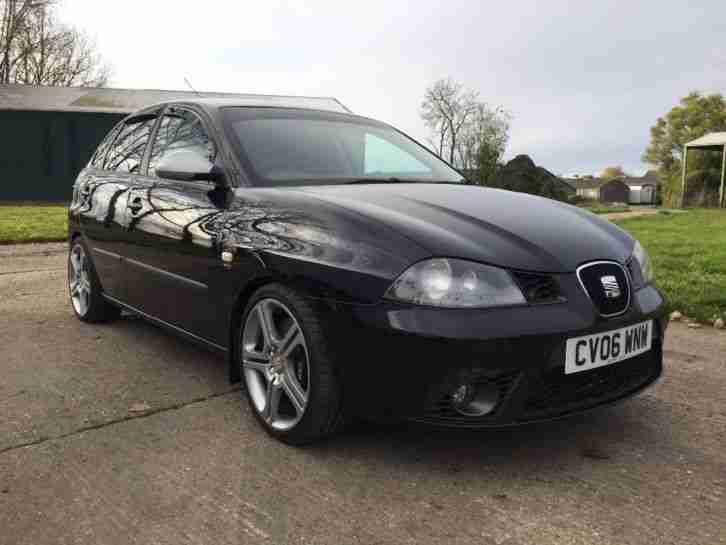 seat ibiza tdi 130 sport for sale. Black Bedroom Furniture Sets. Home Design Ideas