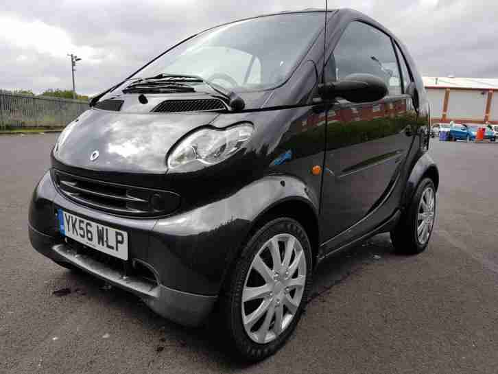 2006 0.7 ( 61bhp ) Fortwo Pure