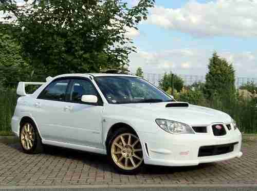 subaru 2006 impreza 2 0 wrx sti spec c fresh import jdm. Black Bedroom Furniture Sets. Home Design Ideas