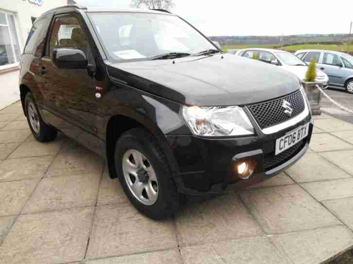 suzuki 2006 grand vitara 1 6 vvt car for sale. Black Bedroom Furniture Sets. Home Design Ideas