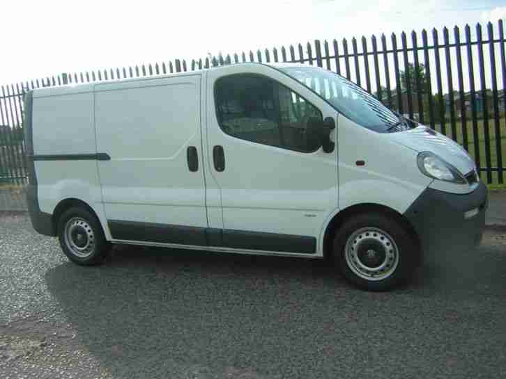 VAUXHALL VIVARO. Opel car from United Kingdom