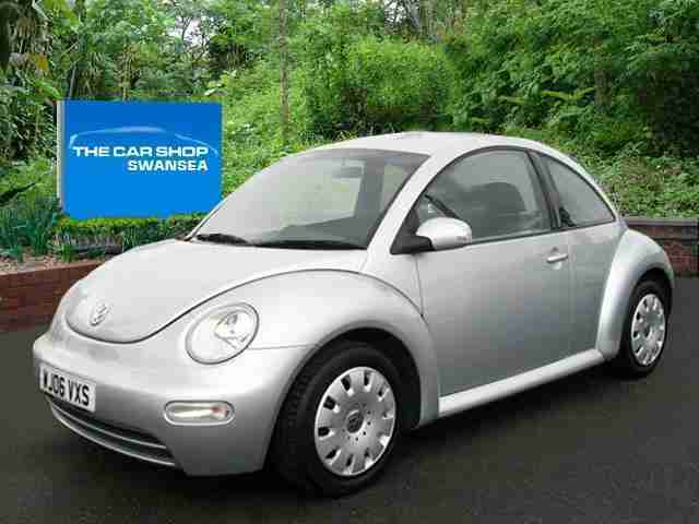 Volkswagen BEETLE. Volkswagen car from United Kingdom