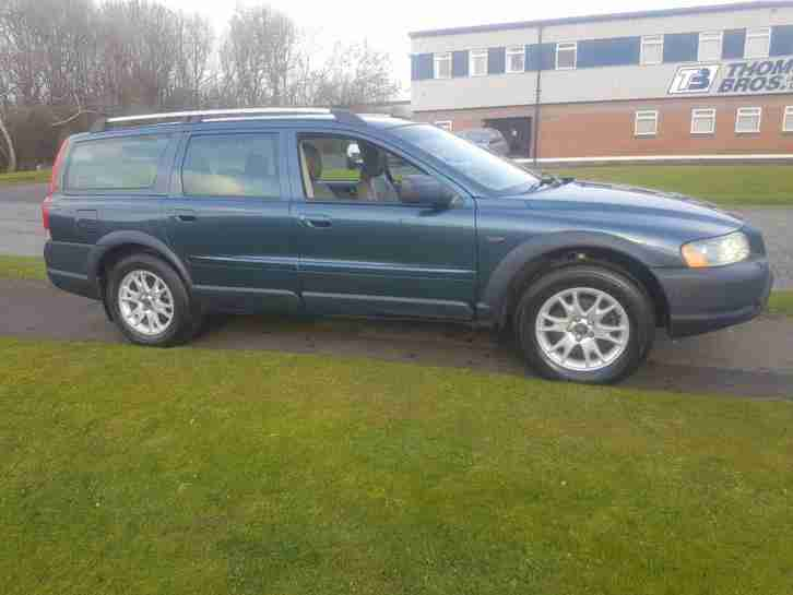 2006 XC70 2.4D SE LUX,1 OWNER, FULL
