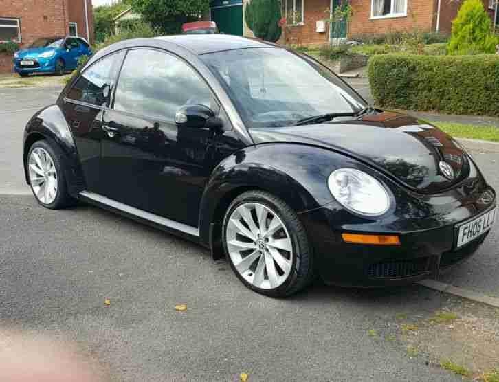 Vw Beetle Volkswagen Car From United Kingdom
