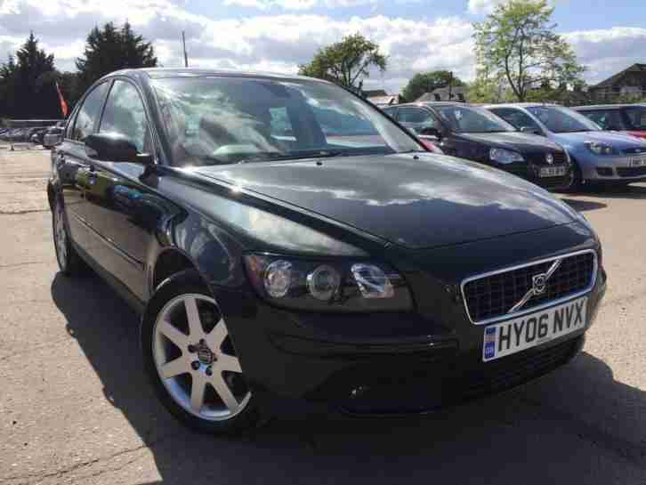 2006 S40 2.4 i SE Geartronic 4dr