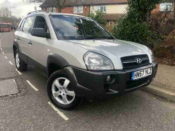 Hyundai 07. Hyundai car from United Kingdom