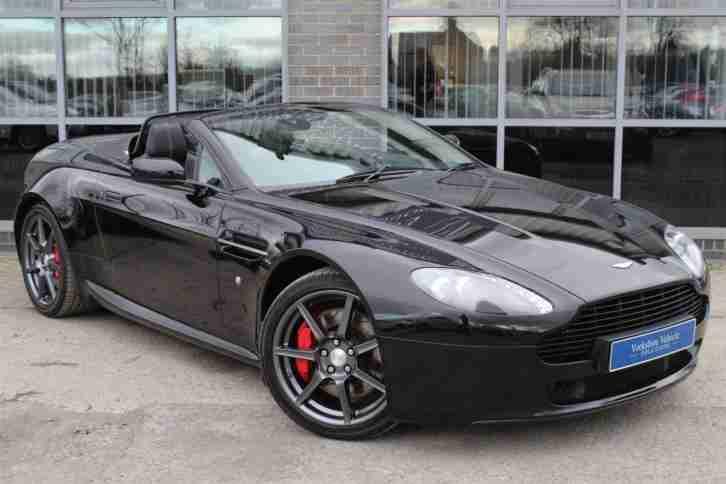 Aston Martin Car From United Kingdom