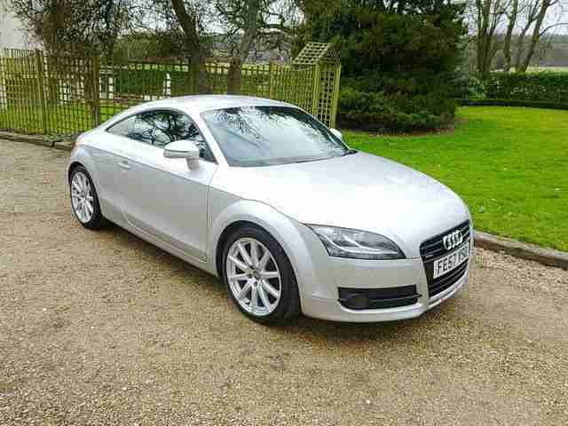 audi 2007 57 tt 3 2 v6 coupe manual 6 speed fsh 2 owners new mot rh bay2car com audi tt 2007 repair manual pdf audi tt roadster 2007 owners manual