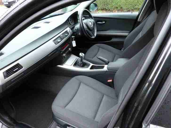 2007 BMW 3 Series 2.0 318i SE Touring 5dr