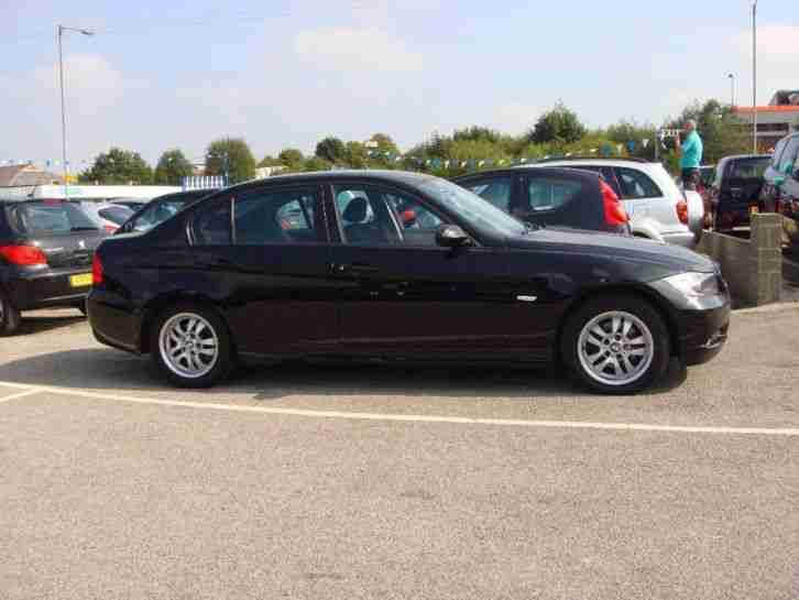 2007 BMW 3 Series 320i ES 4dr
